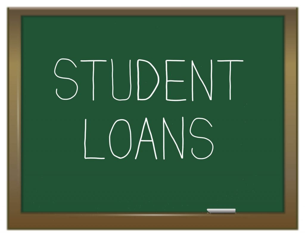 consolidating student loans